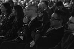 da sinistra i consiglieri Laura Menegaldo, Caterina Aliverti, Pietro Vassalli, Andrea Veronesi, Silvio Cottinini