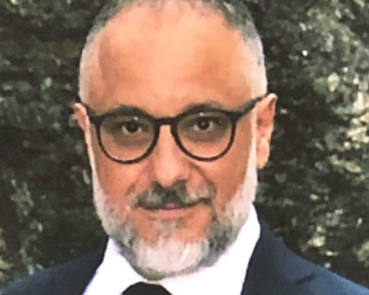 Matteo Lanzavecchia